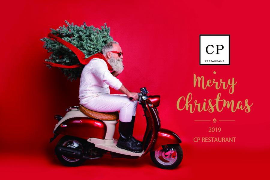 2019クリスマス特別コースのご案内